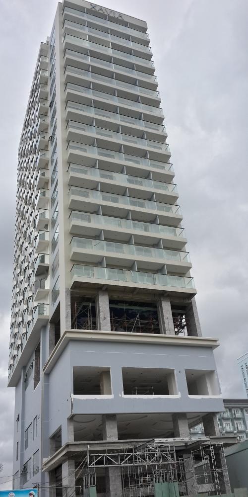KHÁCH SẠN SEA FLOWER (XAVIA HOTEL)